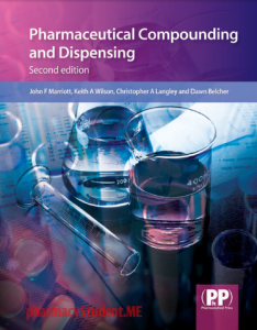 Pharmaceutical Compounding and Dispensing free download