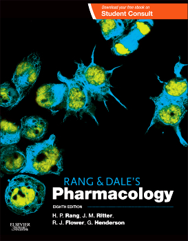 Rang and Dale Pharmacology 8th Edition Free