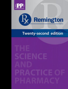 Remington 22nd edition cover