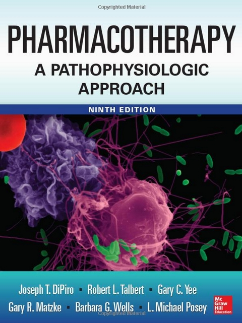 Pharmacotherapy A Pathophysiologic Approach Diprio 2014