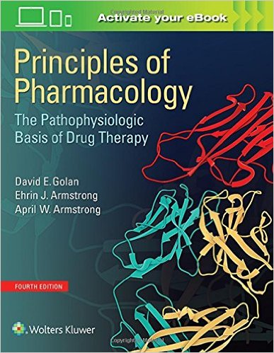 principles of pharmacologythe pathophysiologic basis-of-drug therapy