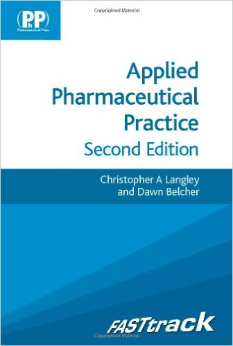 Applied Pharmaceutical Practice (Fasttrack) 2nd Ed