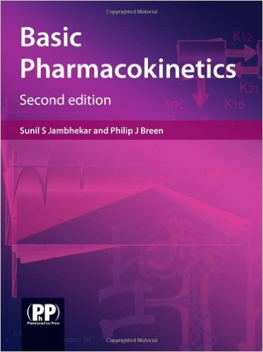 Basic Pharmacokinetics 2nd Ed