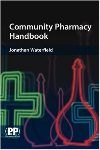 Community Pharmacy Handbook 1st Ed