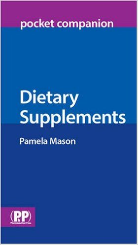 Dietary Supplements Pocket Companion