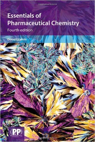 Essentials of Pharmaceutical Chemistry 4th Ed