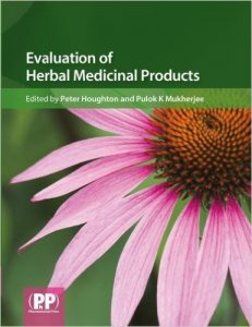Evaluation of Herbal Medicinal Products: Perspectives on Quality, Safety and Efficacy 1st Ed
