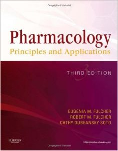 Pharmacology: Principles and Applications, 3rd Ed