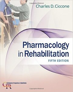 cover-pharmacology-in-rehabilitation-contemporary-perspectives-in-rehabilitation-5th-ed