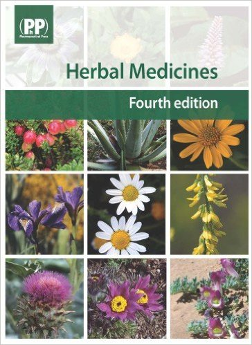 Herbal Medicines 4th Ed