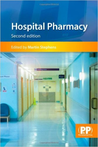 Hospital Pharmacy 2nd Ed