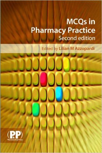 MCQs in Pharmacy Practice 2nd Ed