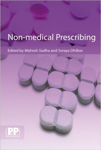 Non-medical Prescribing 1st Ed