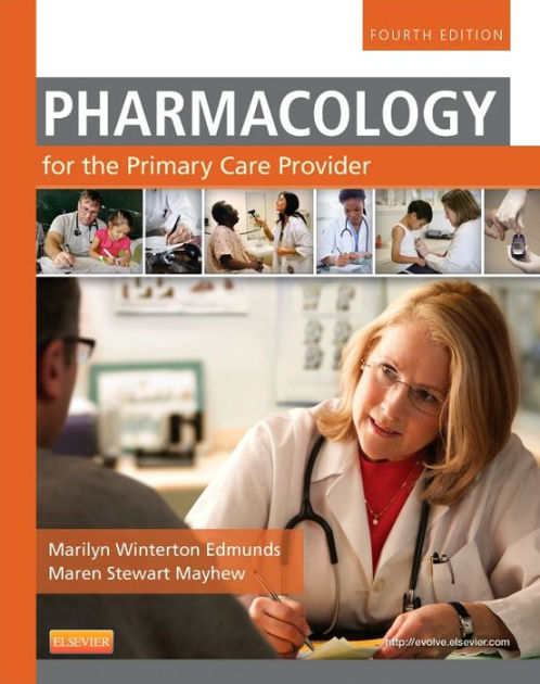 Book reviews-Pharmacology for the Primary Care Provider, 4e (Edmunds, Pharmacology for the Primary Care Provider) 4th Ed by Marilyn W. Edmunds, Maren Stewart Mayhew . Buy, free download PDF online, Kindle, epub and more.