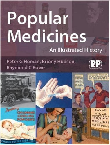 Popular Medicines: An Illustrated History